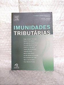 Imunidades Tributárias - Daniel Moreti (org.)