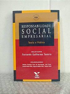 Responsabilidade Social Empresarial - Fernando Guilherme Tenório