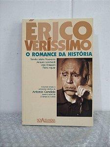O Romance da História - Érico Veríssimo