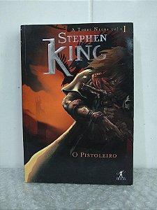 O Pistoleiro - Stephen King