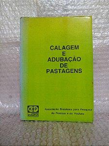 Calagem e Adubação de Pastagens - Herbert Barbosa e outros