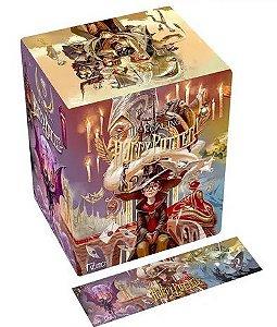 Box Livros J.K. Rowling Edição Especial - Harry Potter Exclusivo - 7 volumes (Possibilidade de Frete grátis no Shopee leia a descrição)