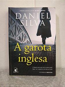 A Garota Inglesa - Daniel Silva