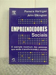 Empreendedores Sociais - Pamela Hartigan e John Elkington