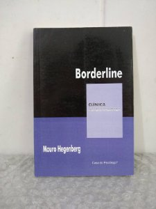 Borderline - Mauro Hegenberg