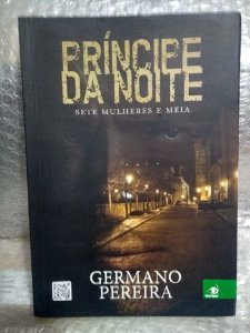 Príncipe da Noite - Germano Pereira