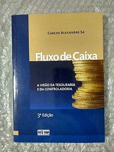 Fluxo de Caixa - Carlos Alexandre Sá