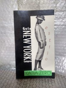 Guia New York - Katia Zero