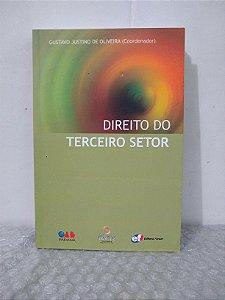 Direito do Terceiro Setor - Gustavo Justino de Oliveira (coord.)
