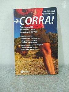 Corra - Mario Sergio Andrade Silva