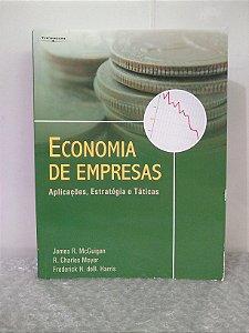 Economia de Empresas - James R. McGuigan