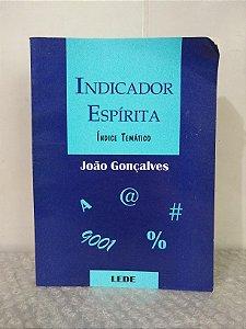 Indicador Espírita - João Gonçalves