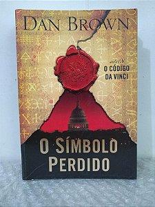 O Símbolo Perdido - Dan Brown (marca)