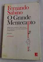 O Grande Mentecapto - Fernando Sabino (marcas de uso)