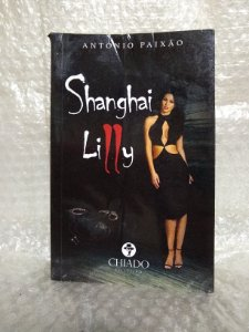 Shangai Lilly - António Paixão