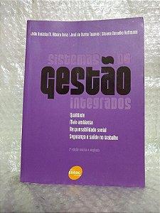 Sistemas de Gestão Integrados - João Batista M. Ribeiro Neto e outros