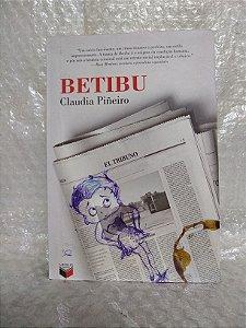 Betibu - Claudia Piñeiro