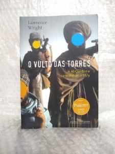 O Vulto das Torres - Lawrence Wright