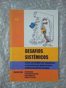 Desafios Sistêmicos - Sergio Lins