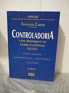 Controladoria - Armando Catelli (org.)