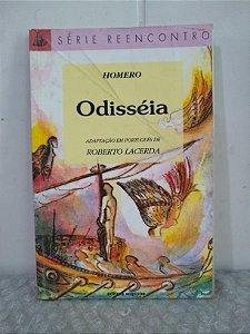 Odisséia (Série Reencontro) - Homero
