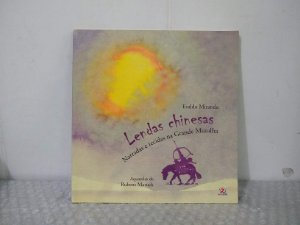 Lendas Chinesas - Eraldo Miranda