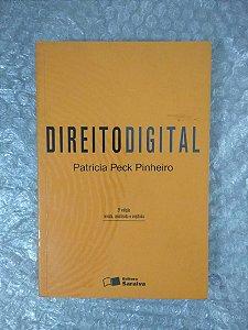 Direito Digital - Patricia Peck Pinheiro