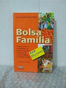 Bolsa Família - Marco Aurélio Weissheimer