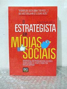 O Estrategista em Mídias Sociais - Christopher Barger