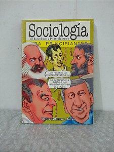 Sociología para Principiantes - Martín Lafforgue e Sanyú (Livro em Espanhol)