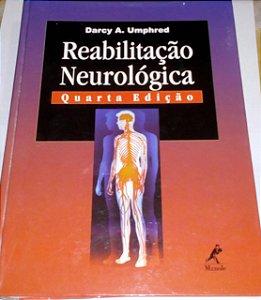 Reabilitação Neurológica - Darcy A. Umphred - quarta edição