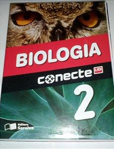 Biologia conecte 2 - Saraiva