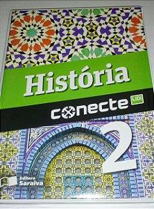 História conecte 2 - saraiva
