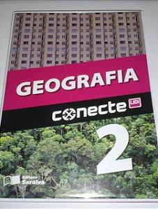 Conecte Geografia 2 - Saraiva