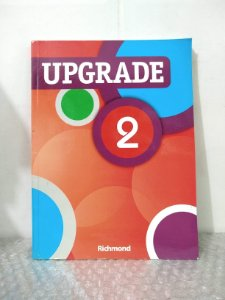 Upgrade 2 - Richmond - Gisele Aga (Acompanha CD)