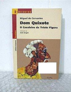 Dom Quixote: O Cavaleiro da Triste Figura - Miguel de Cervantes - Série Reencontro