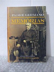 Memórias (Padre Germano) - Eudaldo Pagés
