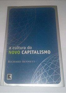 A cultura do capitalismo - Richar Sennett