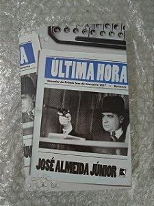 Última Hora - José Almeida Júnior