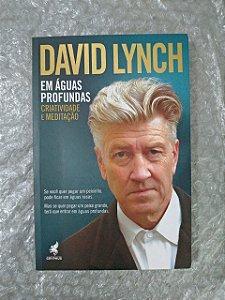 Em Águas Profundas: Criatividade e Meditação - David Lynch