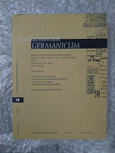 Pandaemonium Germanicum Nº 10 - Departamento de Letras Modernas