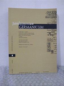 Pandaemonium Germanicum Nº 8 - Departamento de Letras Modernas