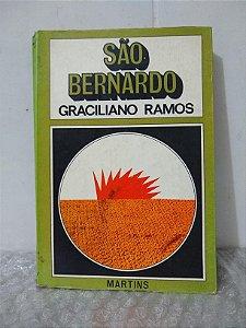 São Bernardo - Graciliano Ramos - Ed. Martins