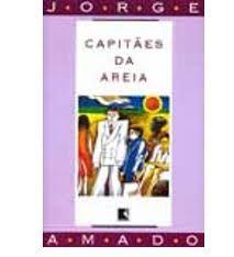 Capitães de Areia - Jorge Amado