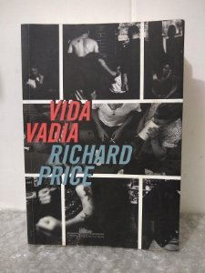 Vida Vadia - Richard Price