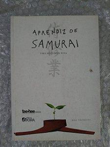 Aprendiz de Samurai - Max Trombini