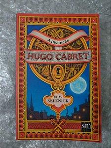 A Invenção de Hugo Cabret- Brian Selznick
