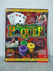 Guia Completo Pôquer Vol. 2 - Trevor Sippets