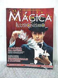 O Fantástico Mundo da Mágica e do Ilusionismo - Nicholas Einhorn