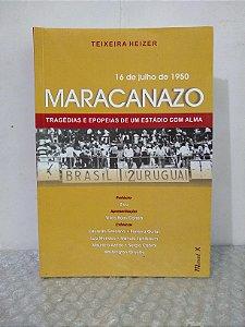 Maracanazo - Teixeira Heizer